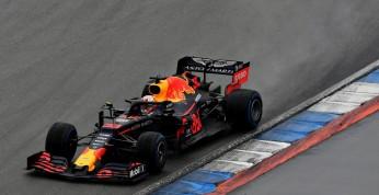 GP Niemiec - wyścig: Verstappen wygrywa w ogromnym zamieszaniu,...