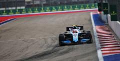 GP Rosji - 2. trening: Verstappen prześcignął Leclerka