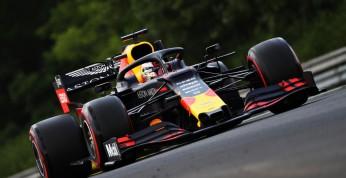 GP Węgier - kwalifikacje: Pierwsze pole position Verstappena,...