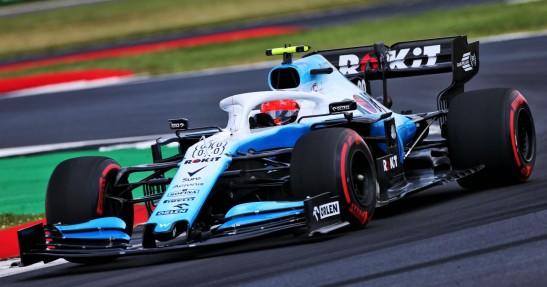 GP Wielkiej Brytanii - 2. trening: Odpowiedź Mercedesa