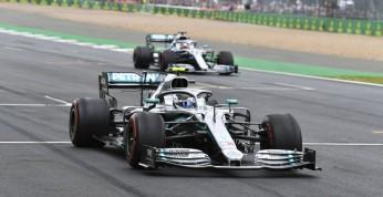 GP Wielkiej Brytanii - kwalifikacje: Bottas na pole position....