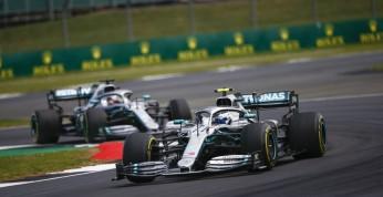 GP USA - wyścig: Bottas zwycięża, Hamilton zdobywa szóste...