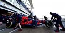 Pierwsze testy F1 przed sezonem 2019 - rozkład jazdy kierowców