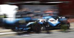 Testy Formuły 1 przed sezonem 2019