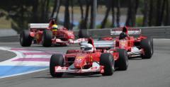 Ecclestone: Formuła 1 przetrwałaby odejścia Red Bulla, Lotusa i Renault