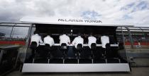 Restrykcje radiowe w F1 zniesione