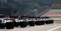 Ecclestone proponuje standardowy silnik w F1 dla prywatnych zespo��w