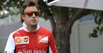 Alonso: Ferrari goni Red Bulla