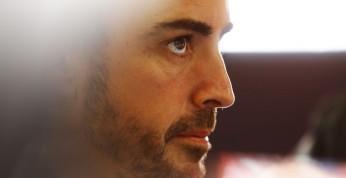 McLaren widzi odmienionego Alonso przed nowym sezonem F1