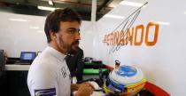 Renault zaprzecza pogłoskom o interesowaniu się Alonso