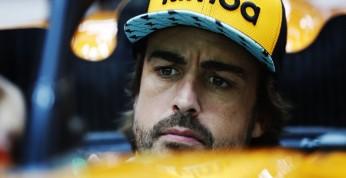 Alonso wystartuje ponownie w Indianapolis 500