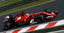 Alonso spodziewa si� ci�kich wy�cig�w dla Ferrari na Spa i Monzy