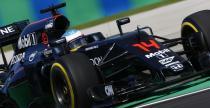Alonso nazywa duet McLaren-Honda najlepszym zespo�em w swojej karierze