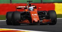 McLaren może zmienić kolor bolidu na pomarańcz w odcieniu papai