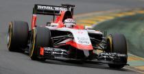 Manor wystartuje w GP Australii
