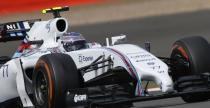 Williams: Forma w GP W�gier anomali�