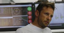 Button z kar� cofni�cia o 5 miejsc na starcie GP USA