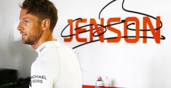 Button wystartuje w 24h Le Mans