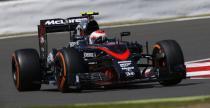 McLaren zamierza zostawi� Buttona w sk�adzie kierowc�w na sezon 2016
