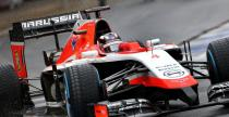 FIA wpisa�a Manor na ostateczn� list� startow� F1 na sezon 2015
