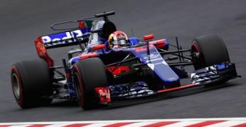 Toro Rosso bez szefa działu aerodynamiki