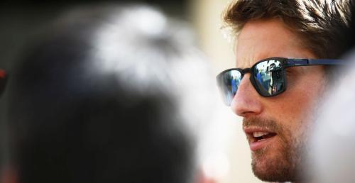 Grosjean kolejnym kierowcą F1 na starcie 24h Le Mans?