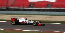 Haas te� skorzysta z ulepszonego silnika Ferrari w GP Hiszpanii