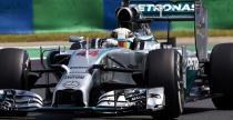 Mercedes wystawi dwa bolidy na testach F1 po GP Wielkiej Brytanii