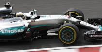 GP Meksyku - 1. trening: Hamilton o w�os przed Vettelem