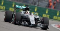 Hamilton nie spodziewa si� jazdy na pe�nym gazie w F1 po rewolucji technicznej