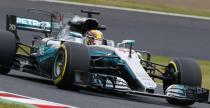 Hamilton ma startować w F1 co najmniej do końca 2020 roku