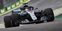 Mercedes musi zapłacić prawie 5 milionów dolarów wpisowego na nowy sezon F1