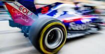 Pirelli podało opony na GP Węgier