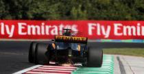 Renault nie chce głośniejszych silników w F1
