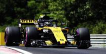Budkowski nie spodziewa się, aby Renault dogoniło czołówkę F1 już w sezonie 2019