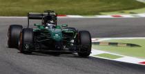 Kobayashi pojedzie w GP Singapuru