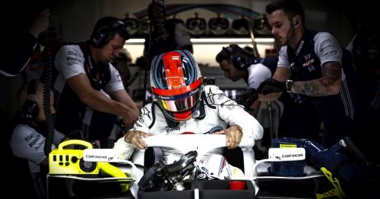 Lowe chciał ściągnąć Kubicę do McLarena
