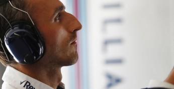 Kubica ma małe szanse na wyścigowy fotel w Williamsie?