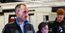 Kubica rozumie problemy Williamsa. Wspomina swoje trudności, gdy prowadził zespół w WRC