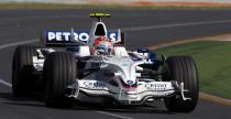 Robert Kubica - pięć wielkich momentów w Formule 1 (wideo)