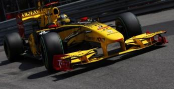 Formuła 1 przypomina: Tak jeździ Kubica w Monako (wideo)
