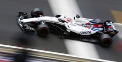 Kubica był 'wyraźnie szybszy' od Strolla i Sirotkina na piątkowych treningach GP Hiszpanii