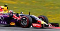 Red Bull planuje zatrzyma� Kwiata na sezon 2016