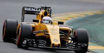 Renault przyznaje si� do naiwno�ci w powrocie do F1