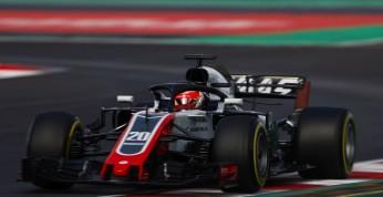 Hamilton typuje Haasa na niespodziankę nowego sezonu F1