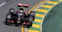 Lotus wymaga od Maldonado wykazania si� dla utrzymania kokpitu