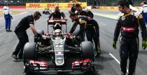 Ecclestone wyp�aci� pensje za�odze Lotusa