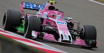 Force India zlokalizowało wadę w swoim bolidzie
