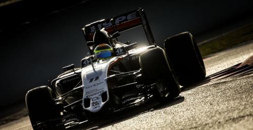 Bolidy F1 nowej generacji 'zniszczą' kierowców na pierwszej jeździe