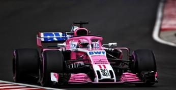Force India ma wkrótce zmienić nazwę